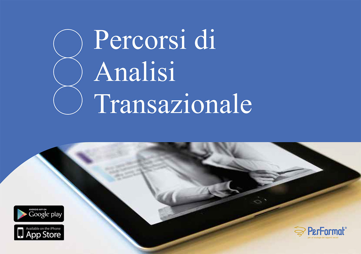 PerFormat - Percorsi di Analisi Transazionale