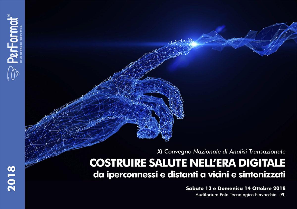 Banner Convegno Nazionale Pisa 2018 Performat