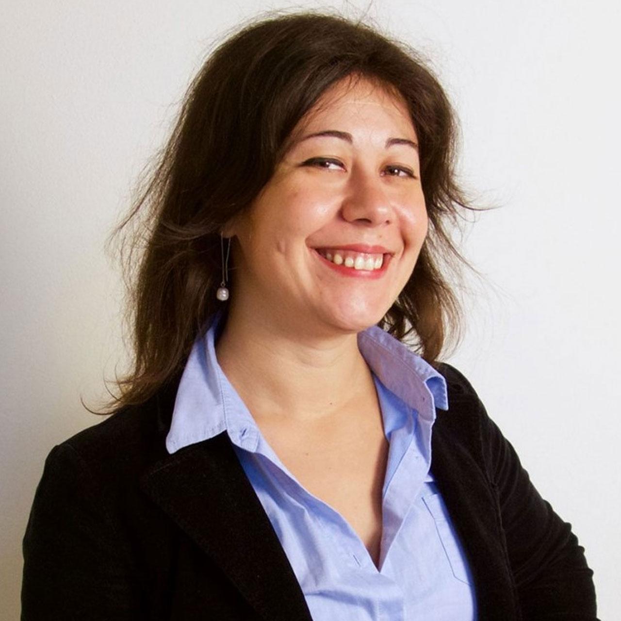 Francesca Vignozzi
